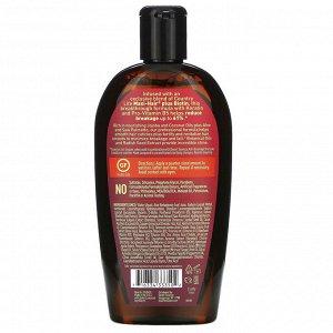 Desert Essence, Anti-Breakage Shampoo, 10 fl oz (296 ml)