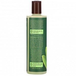Desert Essence, Восстанавливающий шампунь с экстрактом чайного дерева, 382 мл (12,9 жидк. унц.)