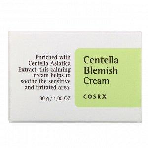 Cosrx, Крем против пятен с центеллой, 1,05 унции (30 г)