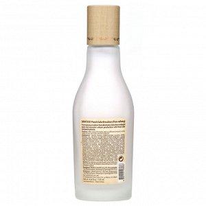 Skinfood, Эмульсия с персиковым сакэ, 4,56 ж. унц. (135 мл)