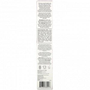 Desert Essence, Pink Himalayan Salt Toothpaste, Creamy Mint, 6.25 oz (176 g)