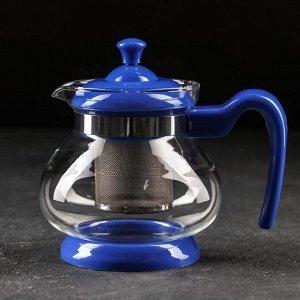 Чайник заварочный «Мелодия», 750 мл