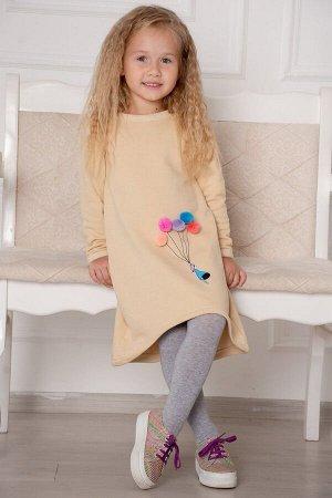 Платье 24302 детское