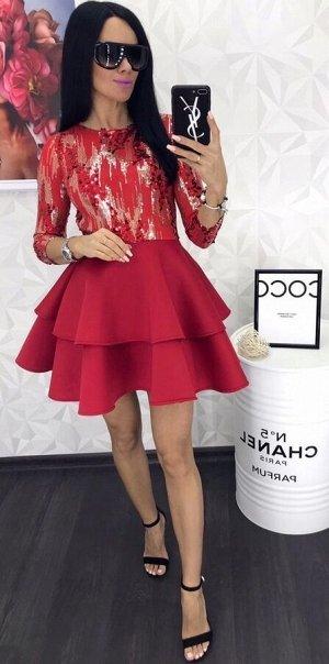 Платье женское, Артикул: 35759