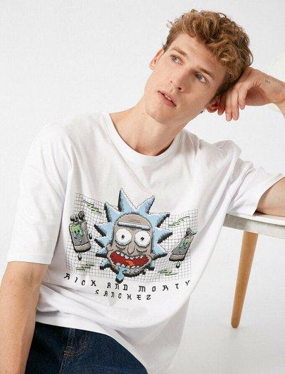 K*T*N  -мужчинами Распродажа свитшоты футболки рубашки и пр  — Мужские футболки5 — Футболки