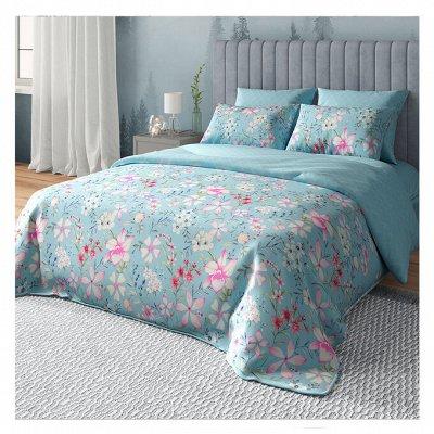 Текстиль для дома. Полотенца, кпб и покрывала