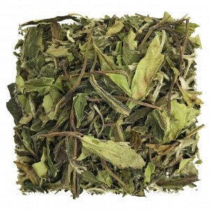 Белый чай Бай Му Дань CorvusTea 25 гр