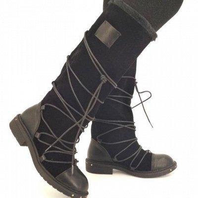 ПЕРЕОБУВАЕМСЯ❗Обувь.Стильно и Модно👢В НАЛИЧИИ! — Уценка и Распродажа Обуви Разные сезоны — Осенние