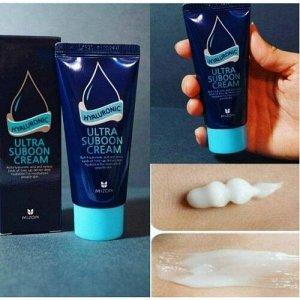 Крем для лица Mizon Hyaluronic Ultra Suboon Cream ,45ml