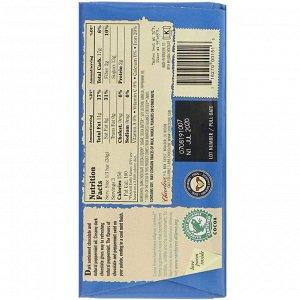 Chocolove, Peppermint in Dark Chocolate, 55% Cocoa, 3.2 oz (90 g)