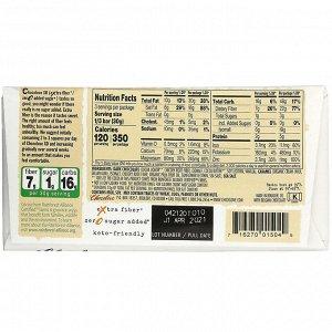 Chocolove, XO, Salted Caramel in 60% Dark Chocolate Bar, 3.2 oz ( 90 g)