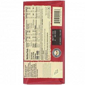Chocolove, вишни и миндаль в темном шоколаде, 55% какао, 90 г (3,2 жидк. унции)