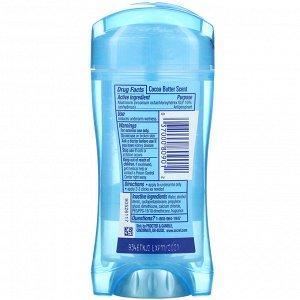 Secret, 48 Hour Clear Gel Deodorant, Cocoa Butter, 2.6 oz