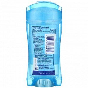 Secret, 48 Hour Clear Gel Deodorant, Rose , 2.6 oz