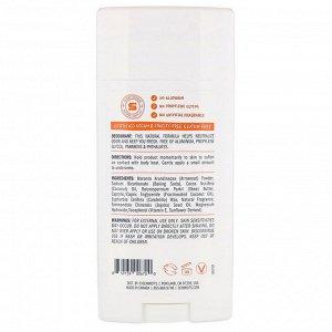 Schmidt&#x27 - s, Natural Deodorant, Waves, 3.25 oz (92 g)