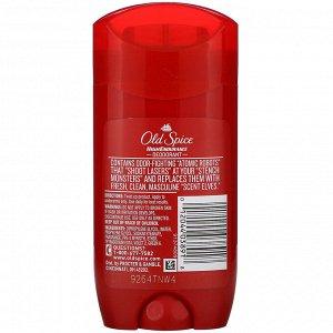 Old Spice, High Endurance, Deodorant, Pure Sport, 3 oz (85 g)