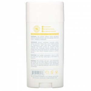 Schmidt&#x27 - s, Natural Deodorant, Ylang-Ylang + Calendula, 3.25 oz (92 g)