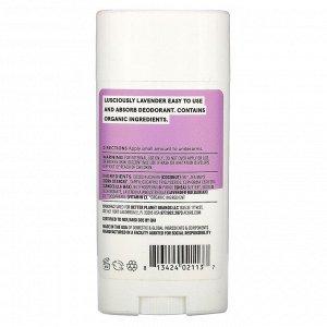 Acure, Дезодорант, лаванда и кокос, 63,78 г (2,25 унции)