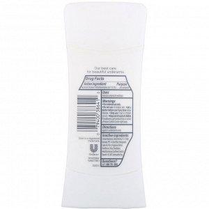 Dove, Дезодорант-антиперспирант Advanced Care, аромат «Кокос», 74 г