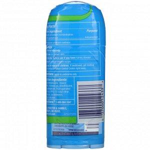 Secret, pH Balanced Antiperspirant/Deodorant, Invisible Solid, Shower Fresh, Twin Pack, 2.6 oz (73 g) Each