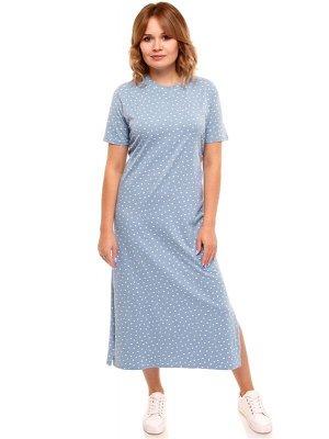 Платье для женщин 56 размера