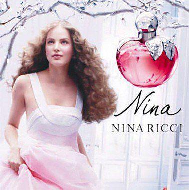 Любимые Флакончики готовим подарки к НГ — Nina Ricci — Парфюмерия