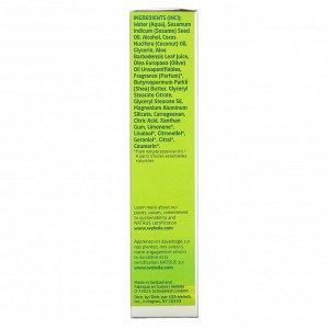 Weleda, Увлажняющий лосьон для тела, для нормальной кожи, цитрус, 6,8 жидких унций (200 мл)