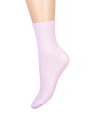 Детские носки С587 (12-14, Ассорти)