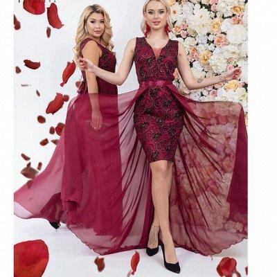❤《Одежда SТ-Style》Красивые наряды! Готовимся к Новому Году! — Вечерние платья — Вечерние платья