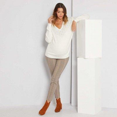 Французская одежда для всей семьи. Зимняя РАСПРОДАЖА ДО -70% — Товары для беременных и кормящих. — Одежда для беременных