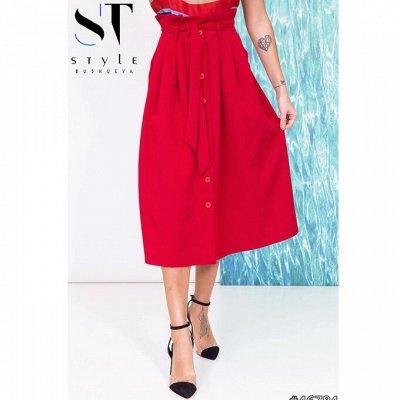 ❤《Одежда SТ-Style》Красивые наряды! Готовимся к Новому Году! — Юбки — Прямые юбки