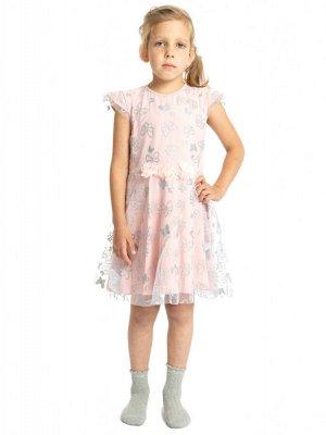 Детское платье Бабочка Эмили