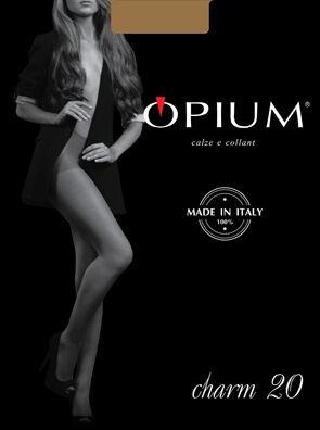 Новинки! Колготки, носки, белье, все со скидкой! — OPIUM колготки промо октябрь — Колготки