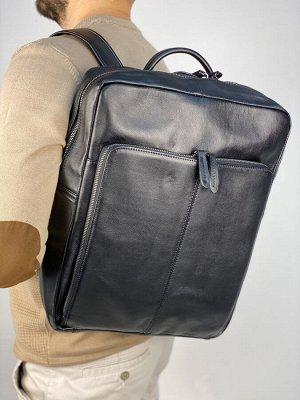 Рюкзак кожаный в наличии
