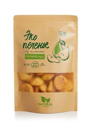 Печенье без глютена «Маньчжурская груша»