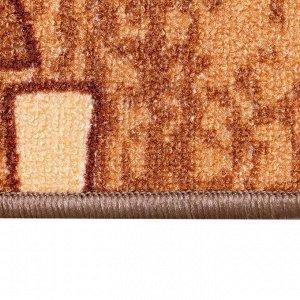 Палас «ПАРУС», размер 200х250 см
