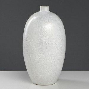 """Набор ваз """"Велла"""". цвет серый. 24/33/41 см. керамика"""