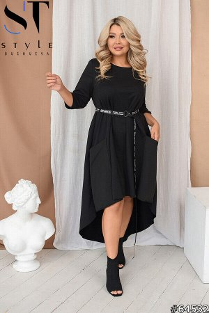 Платье 64532