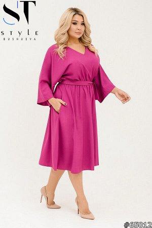 Платье 65012