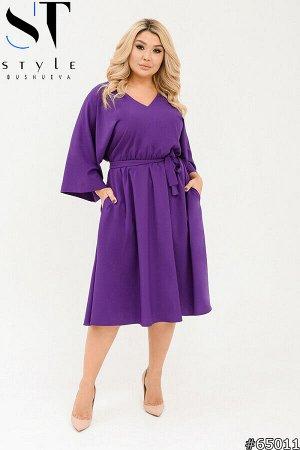 Платье 65011