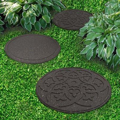 S*INTEX - яркие коврики для Вашего дома! Новинки! — Мобильная садовая плитка — Для дома