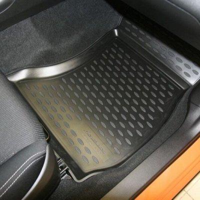 S*INTEX - любимые хлопковые коврики! — Автомобильные коврики — Для авто