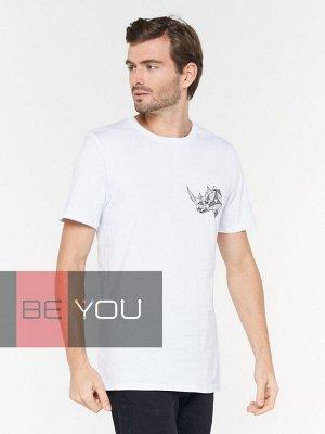 Фуфайка (футболка) мужская