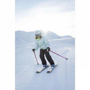 Пуховик лыжный