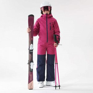 Детский горнолыжный комбинезон