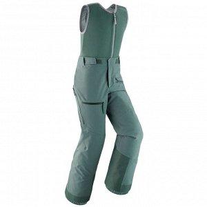Комбинезон лыжный для фрирайда с защитой спины