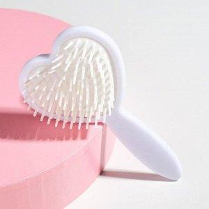 Расчёска «Фламинго» 13 х 7,4 см