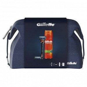 Подарочный набор Gillette Fusion5 ProGlide Flexball: 5 предметов