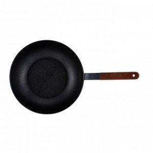 Cковорода Oslo IH 26 см вок для индукционных плит без крышки