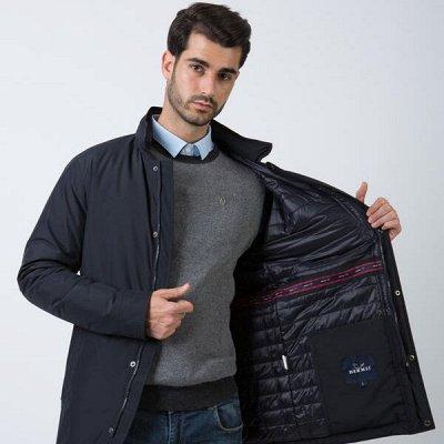 Распродажа -30%. Мужские куртки и пуховики HERMZI — Мужские куртки от Hermzi. Утепленные + демисезон — Куртки